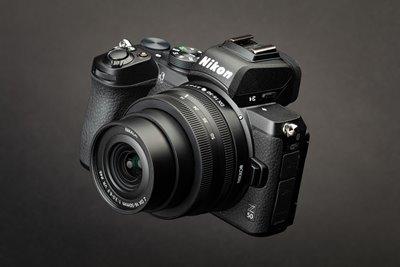 نیکون Z50 رونمایی شد؛ اولین دوربین بدونآینه مانت Z با سنسور ۲۱ مگاپیکسلی APS-C