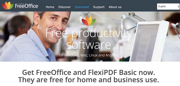 free office