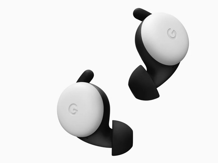 pixel buds new