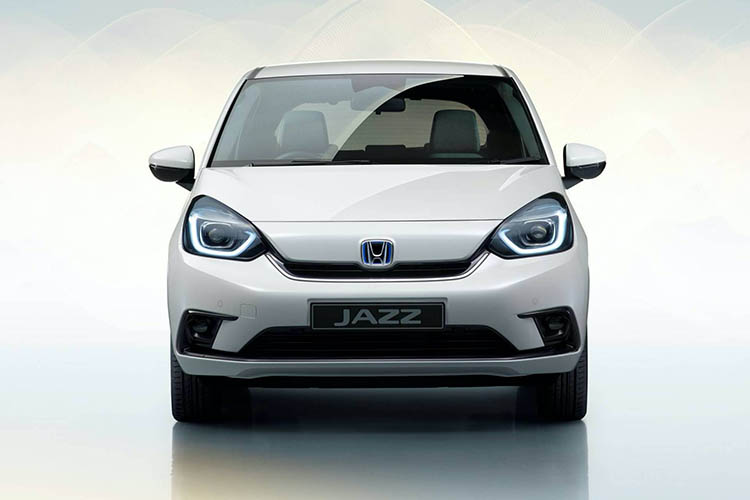 Honda Fit Jazz / هوندا فیت جاز