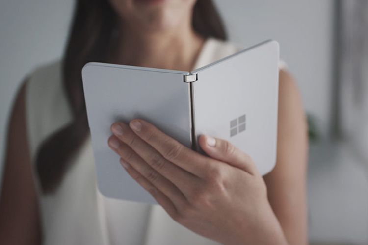 Surface Duo / سرفیس دوئو