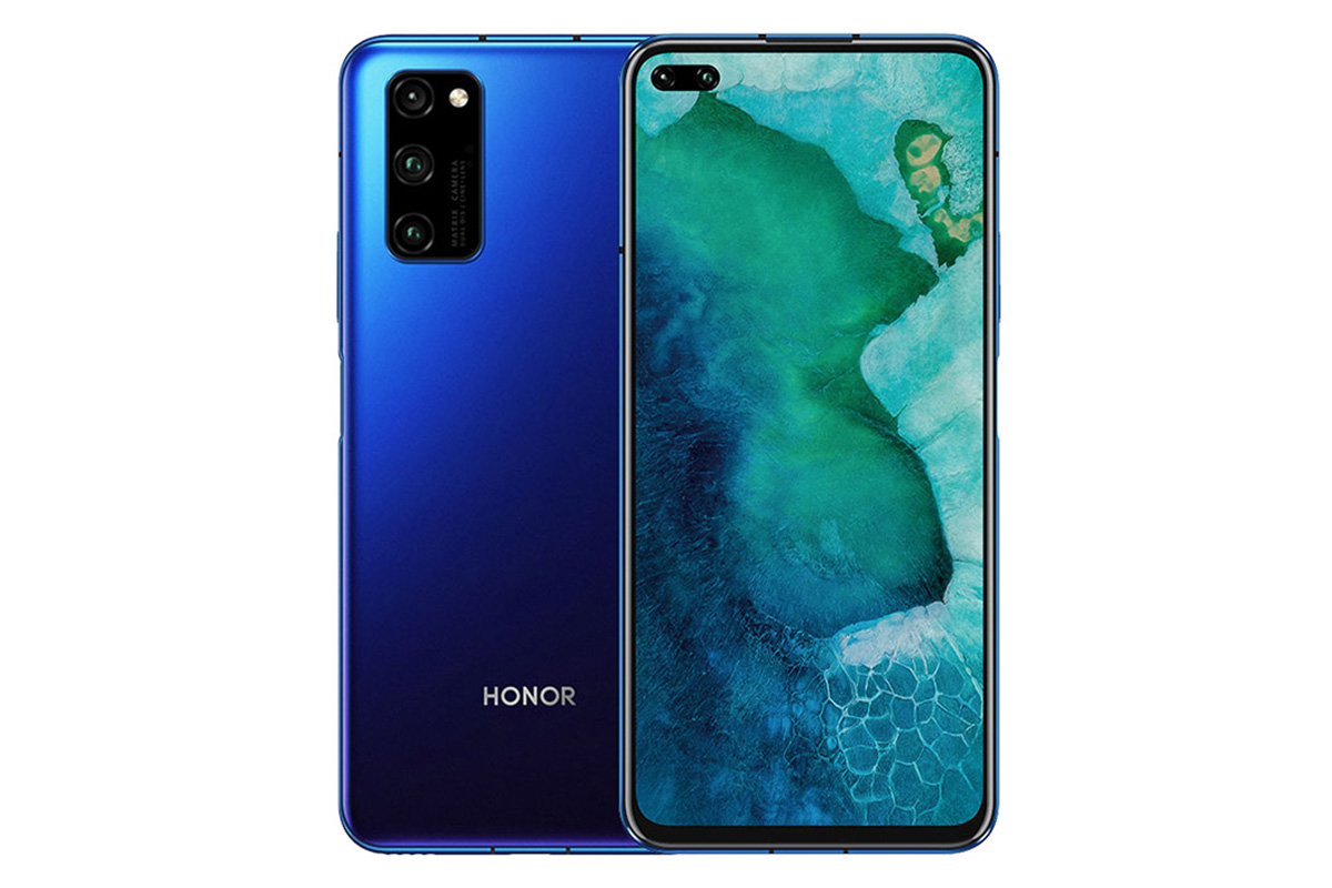 Huawei Honor View30 / هواوی آنر ویو 30