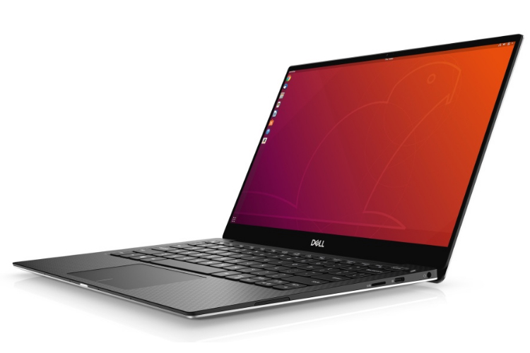 Dell XPS 13 7390 Developer Edition