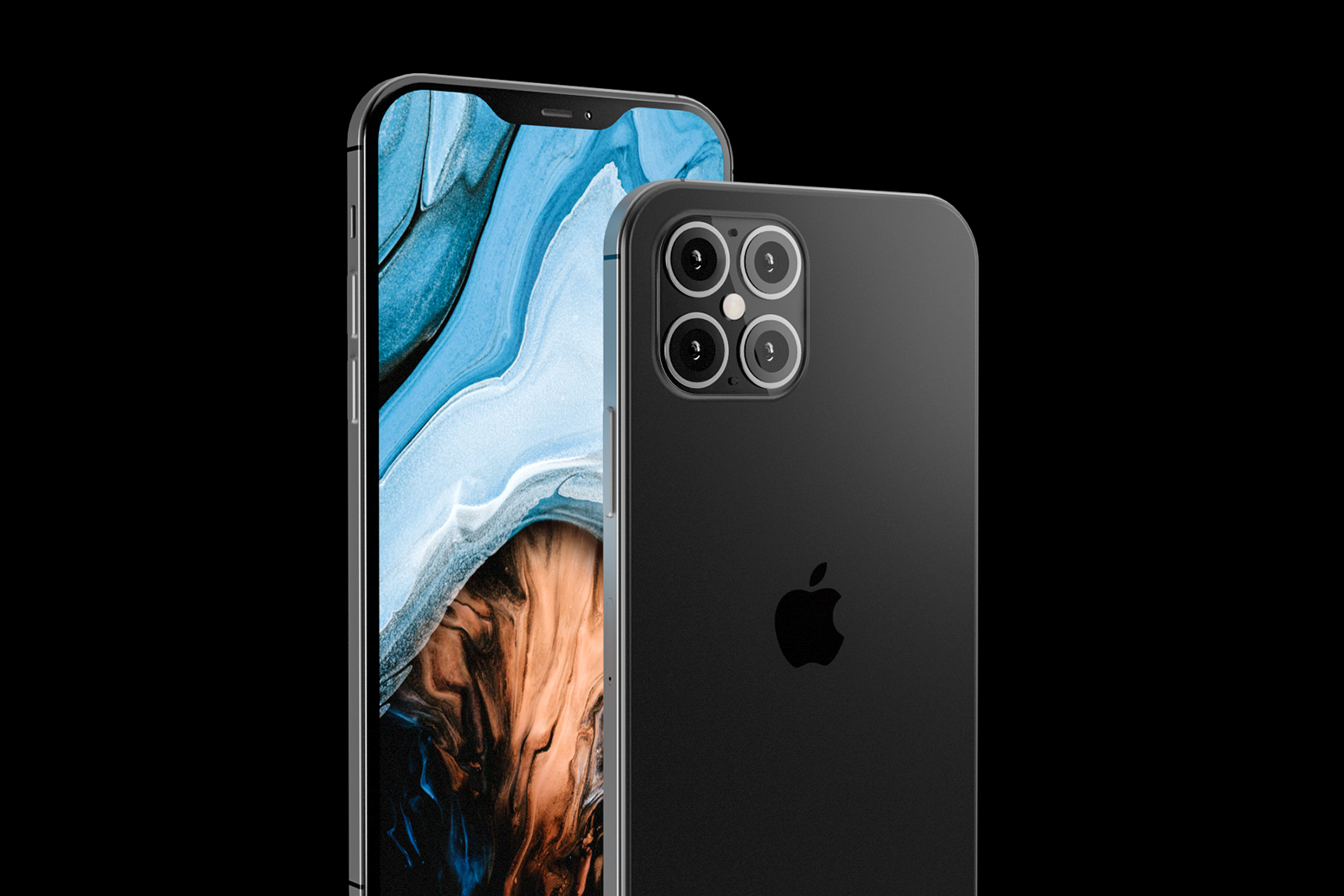 آیفون 12 اپل / Apple iPhone 12 / آیفون 2020 / iPhone 2020