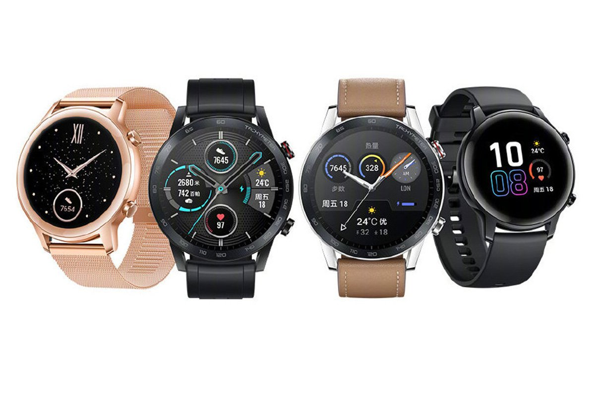 Honor MagicWatch 2 42mm / هواوی آنر واچ 2