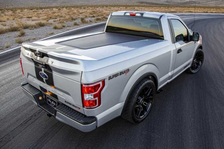 shebly super snake sport f-150