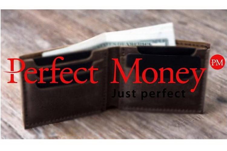 خرید پرفکت مانی از دیجی دلار