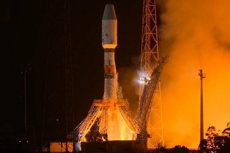 تلسکوپ Cheops، رصدگر اروپایی سیارات فراخورشیدی، با موفقیت پرتاب شد