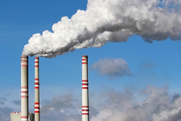 ۱۰ کشور اصلی انتشاردهنده دی اکسید کربن در جو زمین