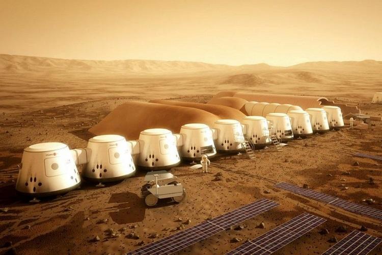 شرکتی که وعده بلیت یکطرفه به مریخ را میداد، ورشکست شد