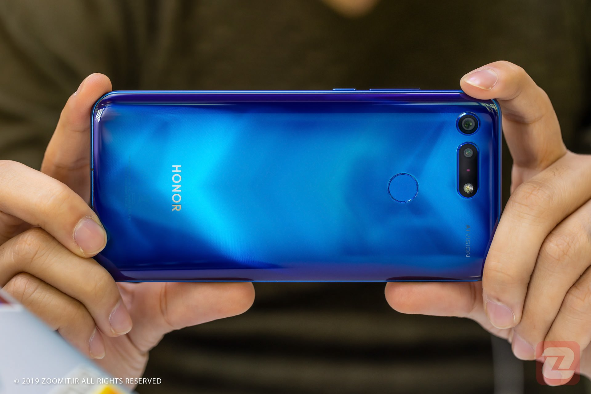 آنر ویو 20 / Honor View 20