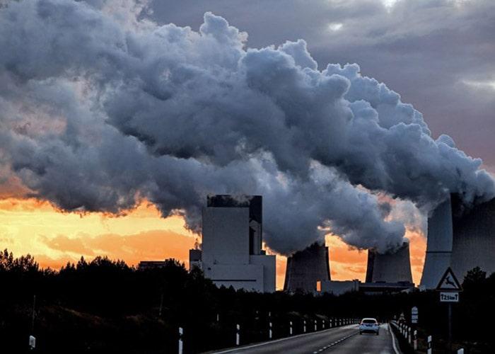 سوخت های فسیلی
