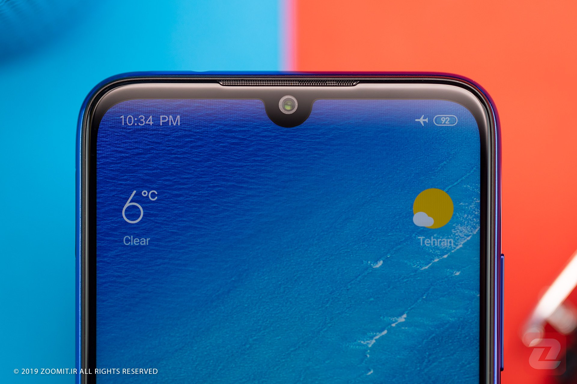 شیائومی ردمی نوت 7 / Xiaomi Redmi Note 7