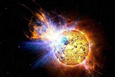 خورشید در پایان عمرش به توپ کریستالی بزرگی تبدیل خواهد شد