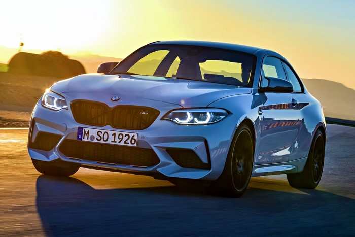 2019 m2 competition