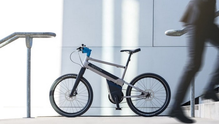 iweech e-bike