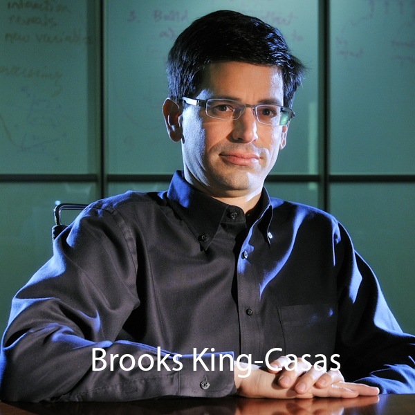 Brooks King-Casas