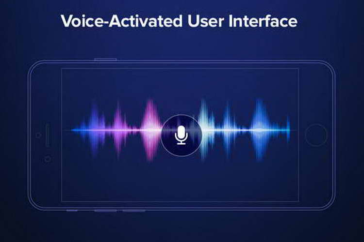 Voice-Activated User Interface