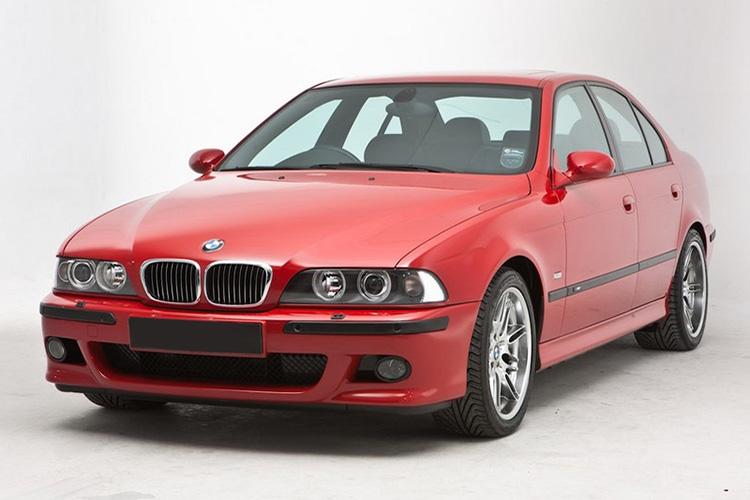 BMW M5 1999