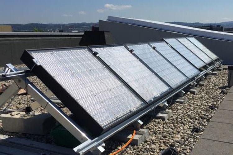 پنل های خورشیدی جدید و ارزان قیمت در راه هستند