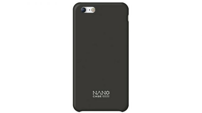 NanoCase graphene case