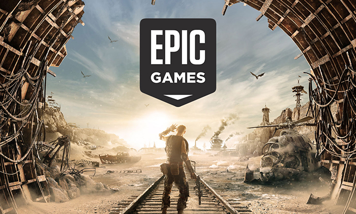Epic Game