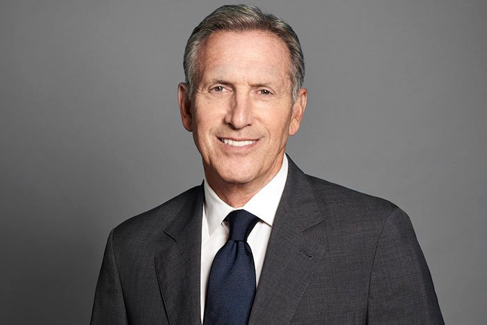هاوارد شولتز / Howard Schultz