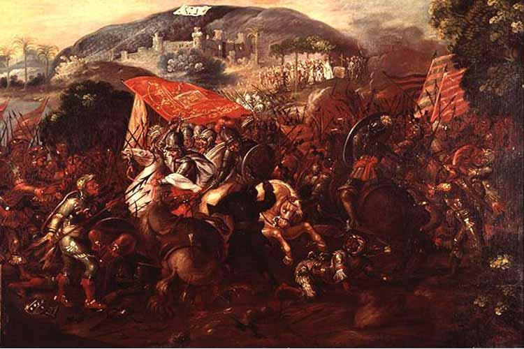 چگونه آبله در فتح امپراتوری آزتک به اسپانیاییها کمک کرد؟