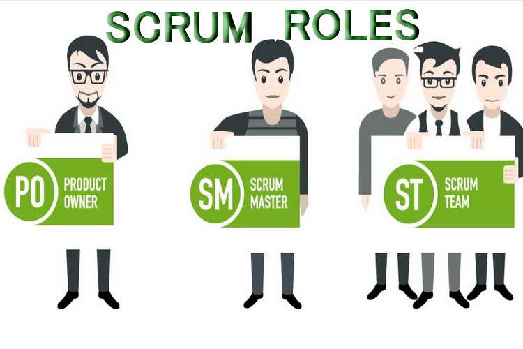 آموزش اسکرام؛ قسمت پنجم: نقشها