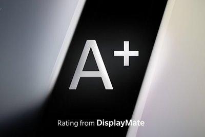 نمایشگر وان پلاس 7 پرو امتیاز  +A را از دیسپلی میت دریافت کرد