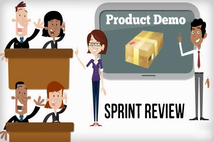 Sprint Review