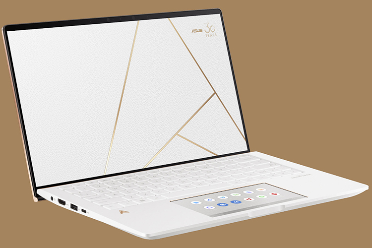 Asus ZenBook Edition 30 / ذن بوک ایدیشن ۳۰