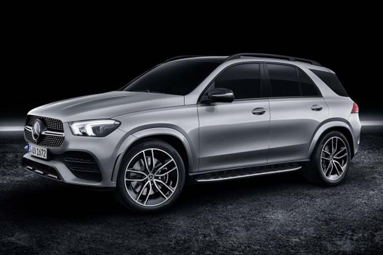 2020 Mercedes-Benz GLE 580 / مرسدس بنز