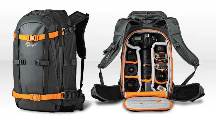 کوله پشتی Whistler Backpack 450 AW II
