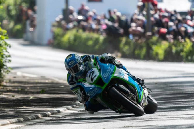 Isle of Man TT 2019