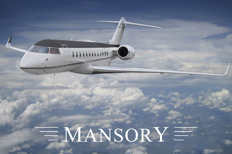 mansory  aviation
