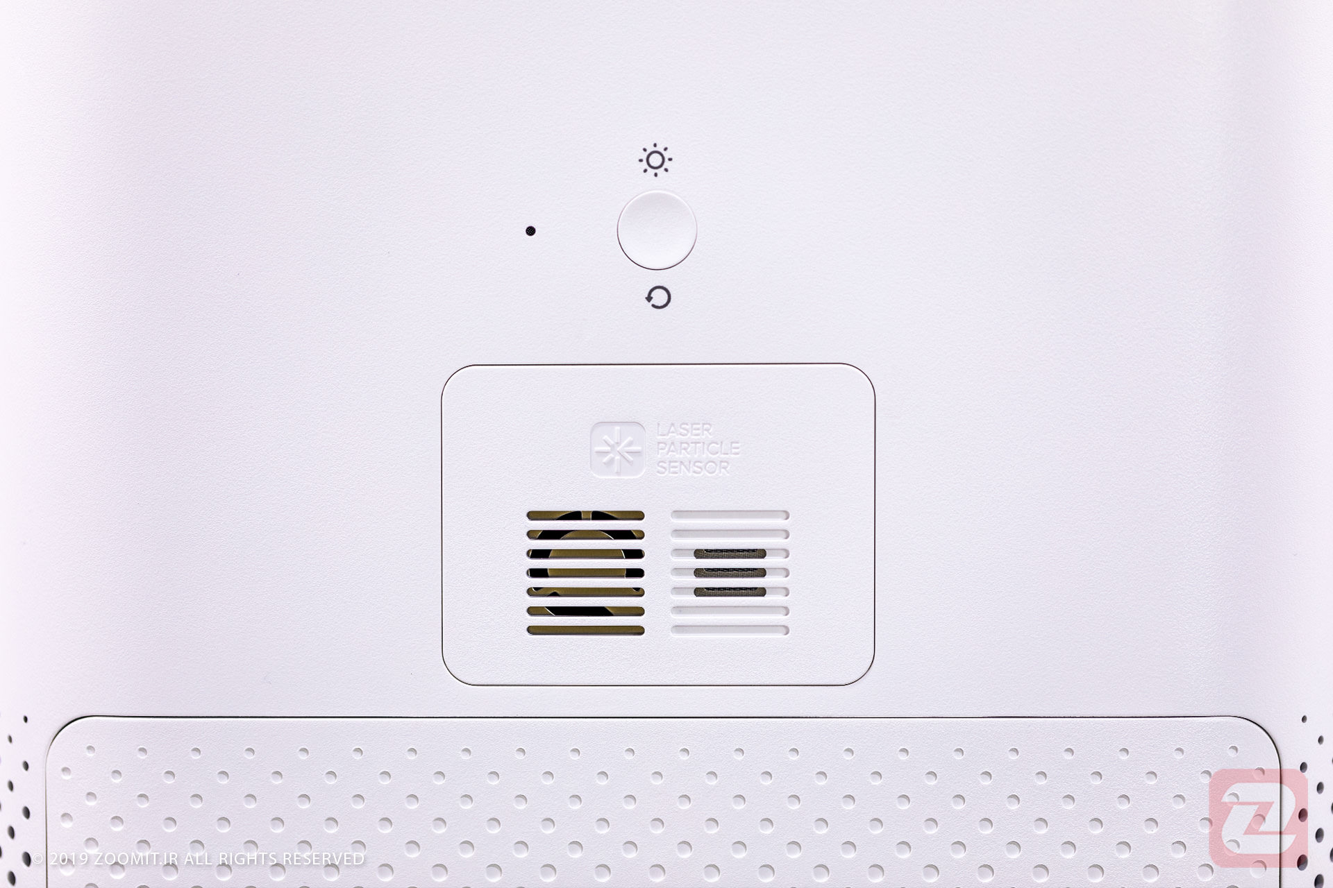 تصفیه هوا شیائومی / Xiaomi Air purifier 2s