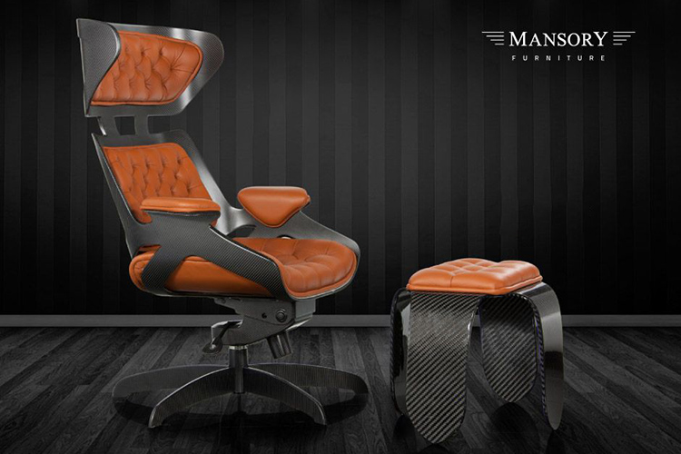 mansory furniture
