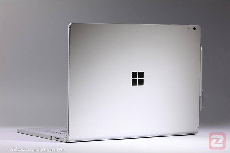 سرفیس بوک / surface book