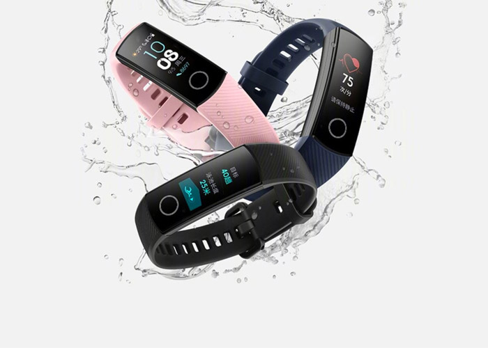 xiaomi mi band 4 waterproof