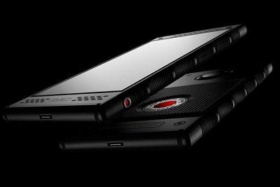 گوشی هوشمند هیدروژن 2 شرکت RED در راه است