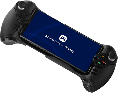 PlayGalaxy Link controller