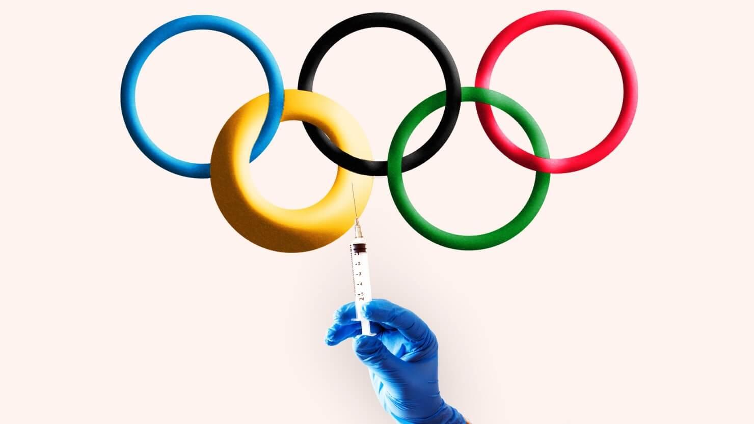 دوپینگ ژنی / gene doping