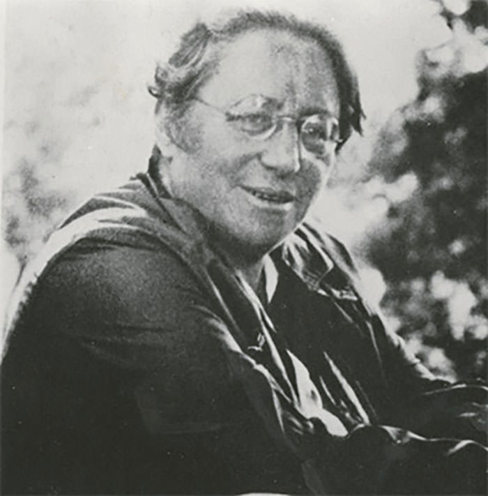 امی نوتر / Emmy Noether