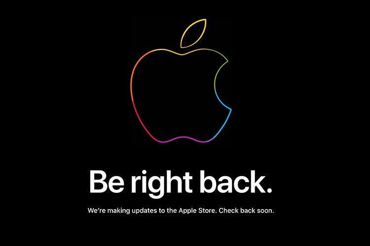 در آستانه رویداد امشب اپل، اپ استور در مقاطعی از دسترس خارج شد