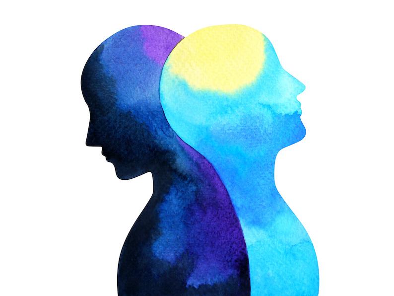 روان شناسی عشق