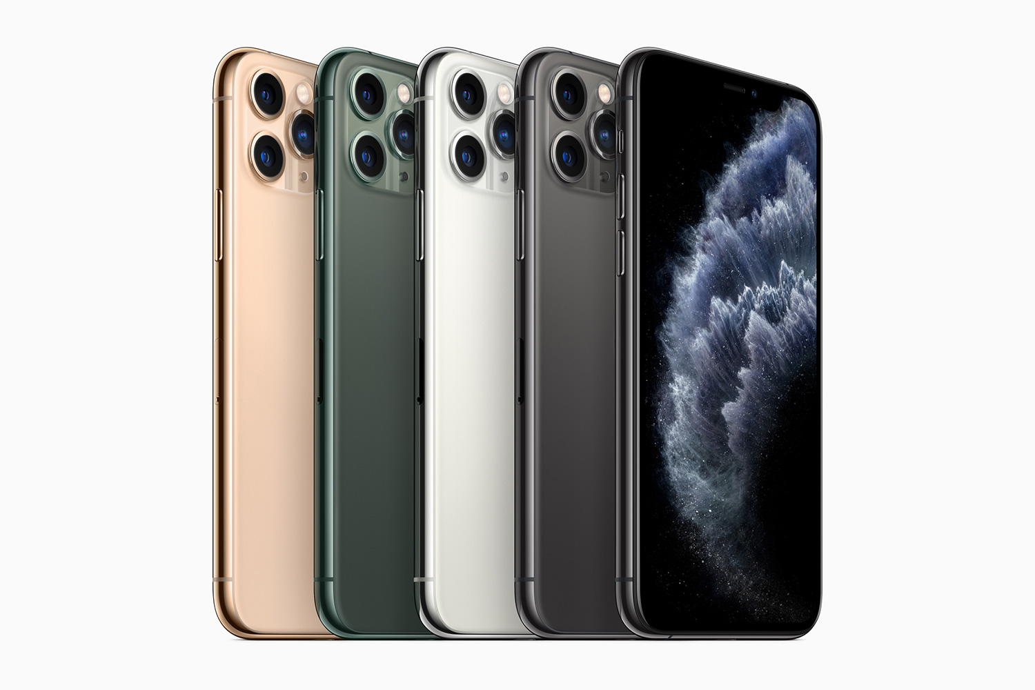 اپل آیفون ۱۱ پرو / Iphone 11 po apple