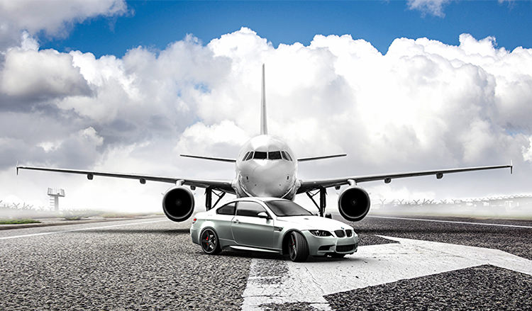 Aviation bmw