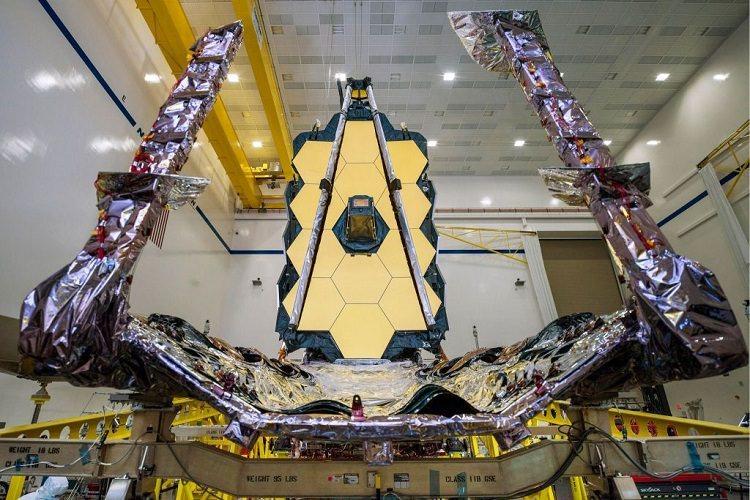 پرتاب تلسکوپ جیمز وب ناسا احتمالا دوباره به تعویق خواهد افتاد