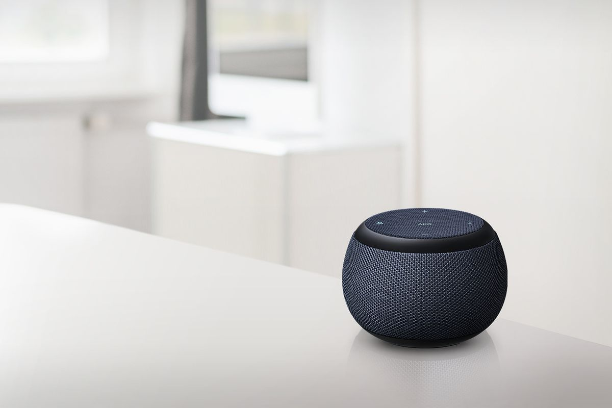 Galaxy Home Mini